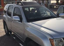 Nissan Xterra 2008 For Sale