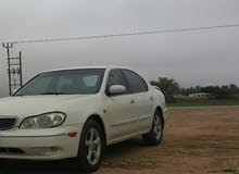 2000 Used Maxima with Automatic transmission is available for sale
