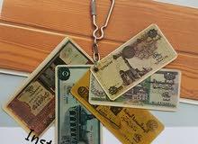 ميدالية عملات مصر