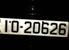 رقم سياره للبيع        _20626_10
