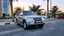 110,000 - 119,999 km Mitsubishi Pajero 2015 for sale