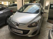 2015 Mazda in Amman
