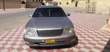 لكزس Ls400 1998 بحالة جيدة للبيع أو بدل باتفندر مديل 2004/2005