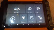 جهاز x300 dp pad لبرمجة مفاتيح السيارات