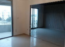 Deir Ghbar neighborhood Amman city - 238 sqm apartment for rent