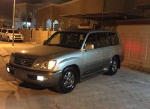 Automatic Lexus 1999 for sale - Used - Salala city
