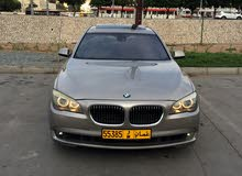 Used 2009 BMW 750 for sale at best price