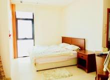للايجار شقة في المنامة مفروشة بالكامل