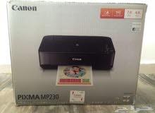 » طابعة canon pixma mp230 للبيع