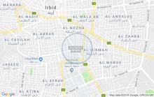 Apartment property for rent Irbid - Al Qubeh Circle directly from the owner