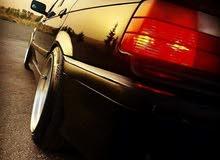 1992 BMW in Madaba