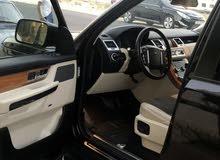 Rang Rover 2013 autopyugraphy