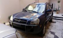 Hyundai Tucson 2006 - Automatic