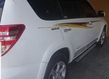 راف فور خليجي 4 سلندر رقم 1فول ابشن للبيع او المبادلة براف فور 2011 او20012 ينقل