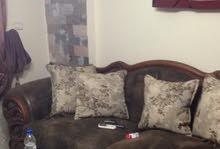 شقة بمدينتى للايجار مفروش مساحة 96 متر فرش موردن