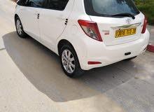 Toyota yaris 2013 mtachia 219