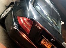Automatic Mercedes Benz 2005 for sale - Used - Salala city