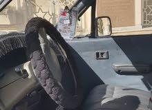 سيارة تويوتا هايلوكس دوبل كابينة موديل 96