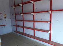 For sale Shelves that's condition is New - Basra