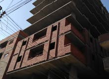 apartment in building Under Construction is for sale Kafr El-Sheikh