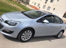Opel Astra 2016 1.4 Turbo