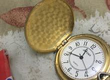 كم تسوى هذي الساعة قديمة جدا وهل هيا نادرة