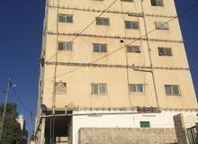 عمارة للبيع -  ياجوز  مستشفى الامير فيصل على شارع 26متر