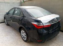 Available for sale! 0 km mileage Toyota Corolla 2018