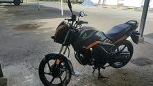 Used Honda motorbike in Al Ahmadi