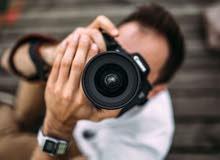 درس كامل في مجال التصوير الفوتوغرافي
