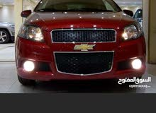 Chevrolet Alero in Cairo for rent