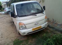 White Hyundai Porter 2006 for sale