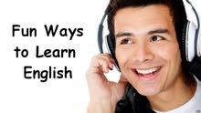 مدرس لغة انجليزية خبير فى تدريس اللغة الانجليزية للدروس الخصوصية