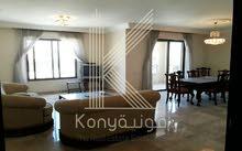 Al Rawnaq neighborhood Amman city - 209 sqm apartment for sale