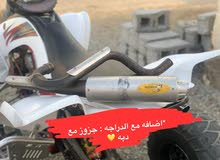Other motorbike made in 2012 for sale