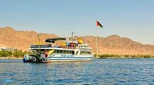 a MotorboatsNew in Aqaba for sale