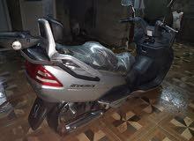 Suzuki motorbike 2014 for sale