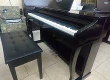 مطلوب بيانو الكتروني