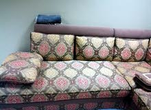 Sofas - Sitting Rooms - Entrances Used for sale in Al Khobar