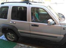 جيب ليبرتي 2005 ماشية 190