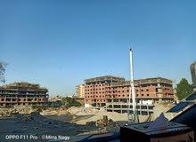 شقة 130م بأبراج العاصمة بالعباسية خلف مسجد الرحمن الرحيم بصلاح سالم