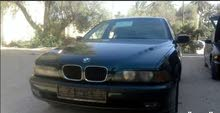 For sale BMW 528 car in Tripoli
