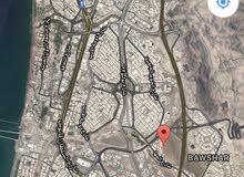 للبيع ارض سكني تجاري 800 متر الخوير مربع 42 موقع ممتاز