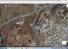 ارض مميزة لبناء شقق شقة مطلة الياسمين ربوة عبدون جحرا
