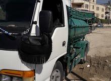 تنك ماء داخل عمان 4متر0777510033