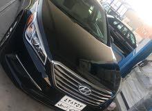 Hyundai Sonata car for sale 2016 in Basra city