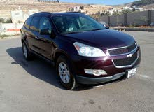 Gasoline Fuel/Power   Chevrolet Traverse 2009