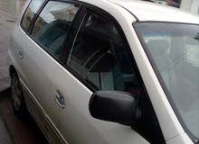 Kia Carens 2003 For sale - White color