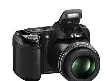 كاميرا نيكون ممتازة وبسعر في المتناول