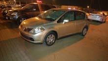 Nissan Tiida 2008 for sale in Al Ain